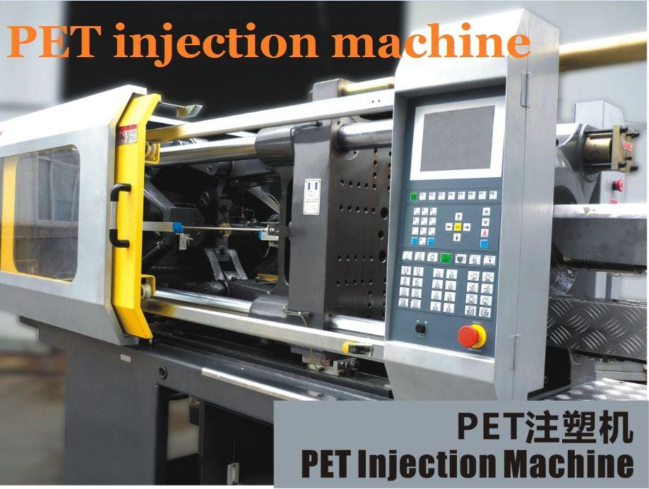 650T PET plastic injection molding Machine / PET injection machine-Screw A(China (Mainland))