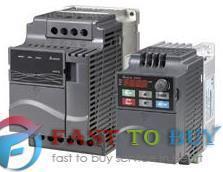 Delta AC Motor Drive Inverter VFD037E43A-M VFD-E Series 5HP 3 phase 380V 3700W New