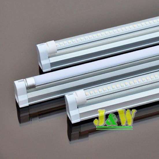 4PCS/LOT LED tube high power T5 T8 Length 34CM 4W 5W 10W 12V lamp light Free shipping CE & RoHS(China (Mainland))