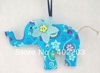 easter decoration-elephant hanger-fabric decoration-6designs-12pcs/lot-by randomly-free shipment