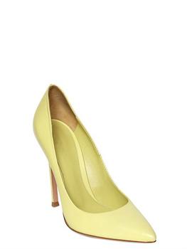 new arrive  2014  spring  hotselling  Sheepskin   High-heeled  12cm  Sheepskin  women shoes  wedding shoes