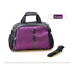 free shipping designer brand nylon duffle bag sports, dual function bag gym bags carry on luggage items GB34(China (Mainland))