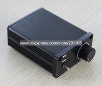 FA057A Hi-Fi DC 24V TPA3123 Digital T-Amp Audio 20WX2 Class-T HiFi Amp Stereo Amplifier