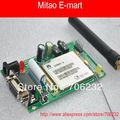 FREE SHIPPING Good Price!!! GTM900B GSM/GPRS Module Development Board For SIM300/900 Wireless Communication DTU