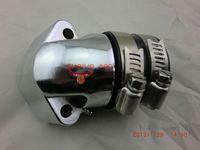aluminium power  intake manifold GY6 125 150