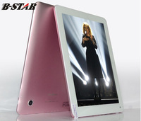 Free shipping ,9.7 inch Quad core Tablet PC Android 4.1 A31 Capacitive retina screen dual Cameras WIFI 2GB RAM 16GB ROM