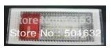 No Error Code car LED License plate Lamp (JY-E46-2D)