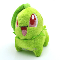 Pokemon pokemon plush doll grass-blade pc656