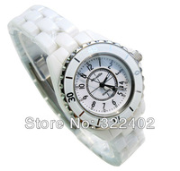 Brand Design Swiss Movement Ceramic wrist watches Superior performance Highest Quality Best Price Free shipping DT3079