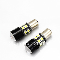 New 10W Super Bright Canbus CREE R5 LED Backup Light  1156 S25 (P21W)  360 lighting Car Lights  No error signal report (01010514