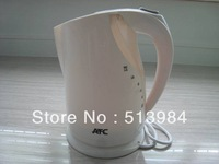 Kitchen Kettle--1.7L--fantastic LED light--boil dry protection--automatic switch off