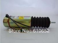 Manufacturer Stop Solenoid Valve Syncro-Start 2001-12E2U1 Trombetta D513-A32V12 12V solenoid.