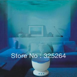 LED Ocean Projector Ocean Projector Gift Relax