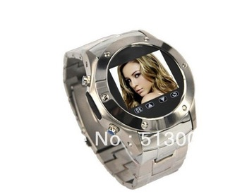 "MQ888 Mobile Phone Watch ,Quad-band,Hidden DVR,1.3MP Camera,1.5"" TFT Touch Screen,Handwriting,Bluetooth"