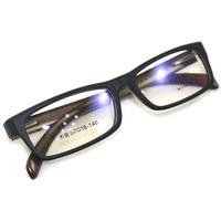 Hot selling Lowest price Free shipping B6010 BENTLEY binli full frame wood vintage black glasses frame myopia frame