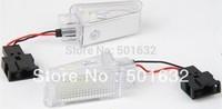 Free shipping No Error Code car LED for AUDI Door Courtesy Lamp JY-ADR18