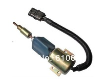 Manufacturer Stop Solenoid Valve SA-4257-12 for CUMMINS