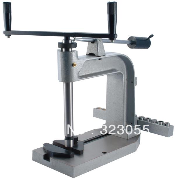tapper machine