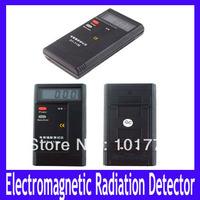 Free shipping Electromagnetic Radiation Detector EM Meter Dosimeter ,MOQ=1