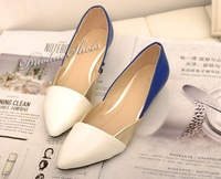 free shipping Fashion & sexy women's shoe,all-matching style,many colors to choise.