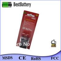 100% new arrival 2670mAh digital camera battery BP-827 for canon camera FS10 Vixia batterij baterai free shipping 5pcs/lot