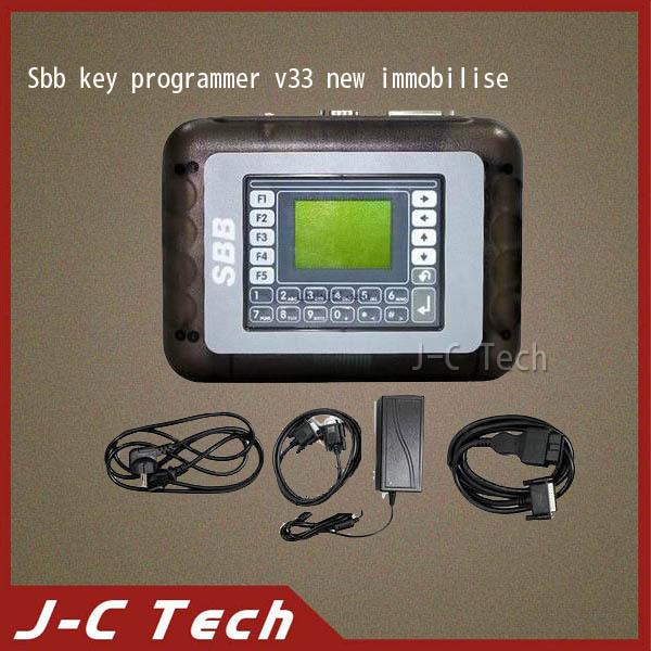 nouvelle version 2013 auto clé programmeur cff programmeur principal de silice v33 livraison gratuite