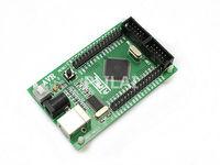ATmega128 AVR development board mega128 minimum system with USB cable