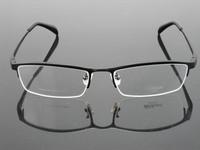 2013 titanium frame eyeglasses frame ultra-light eyeglasses frame glasses box male glasses