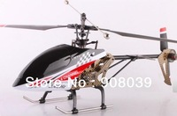 Sales promotion Recommend!!! Free shipping Best Quality  New Design FX059 4CH 2.4G Single Propeller RC Helicopter