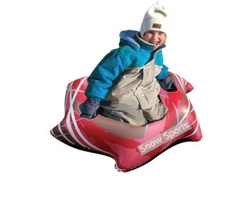 NEW  ! 2013 Free shipping  Hexagonal  Kids Sled,snow tube ,sleds ,Snow tube sofa ,-size 127 CM