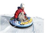 NEW  ! 2013 Free shipping   Sled,  snow tube ,sleds ,Snow tube sofa ,-size 97CM.