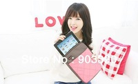 For ipad multifunctional notebook storage package/Handbag guardian case for  Apple pad 20pcs/lot free shipping by DHL