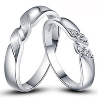 Sand lovers ring male ring