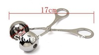 "1pc Italian Collection Kitchen Craft Non Stick Meat Ball Baller Tong Untensils with 40mm/1.37""inch Cup K0347-2"