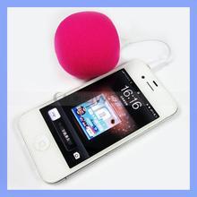 popular cute mini speaker