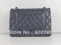 MOQ1-2013 fashion women'  leather handbags brand design
