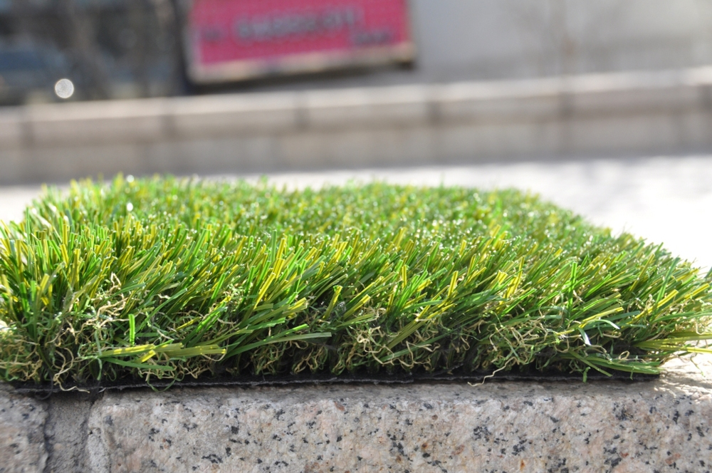 Professional Artificial Grass Carpet Synthetic For Children And