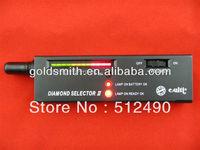 Portable diamond detector &stone detector/ gemstone detectors