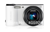 Samsung WB150F MultiView 18x Optical Zoom,14MP Digital Camera  compact