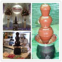HOT SALE mini chocolate fountain