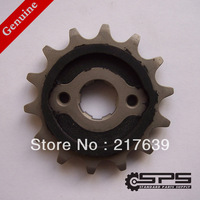 Original Counter Shaft Sprocket DD250E-0114401A Regal Raptor Johnny Pag Hunter AG Motos DD300 engine DD253MM DD257MN