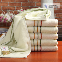 100% cotton towel soft absorbent 100% cotton washcloth exquisite jacquard lovers design new arrival