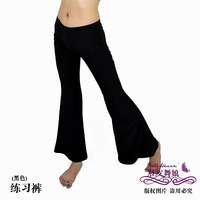 Free shipping! Belly dance trousers clothes bottoms practice service leotard dance pants 039 training pants