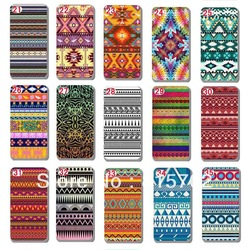 10pcs/lot New Aztec Tribal Tribe Pattern Retro Vintage Hard Case Cover for iPhone 4 4S 4G free shipping(China (Mainland))