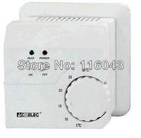 Indoor Floor Heating Thermostat TFAEY-310 220VAC with sensor probe