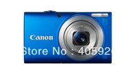 Original Genuine Canon PowerShot A4000 IS 16MP Silver Digital Camera