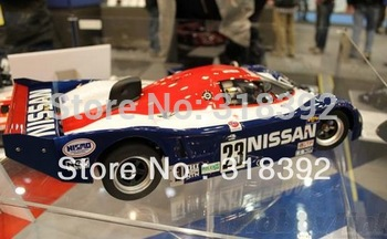 low shipping fee 2013 Tamiya 84264 1/10 RC Nissan R91CP 1992 Daytona 24Hours Winner  LIMITED EDITION GT/F-1/Indy Cars car