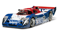 free shipping Tamiya 84264 1/10 RC Nissan R91CP - 1992 Daytona 24Hours Winner - LIMITED EDITION GT/F-1/Indy Cars car