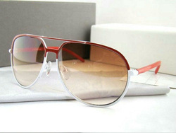 Free shipping wholesale Luxury brand sunglasses men and women Spring outdoor fashion sunglasses polarized UV protection 02165(China (Mainland))