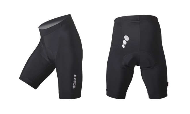Bike Hawaii Reviews SOBIKE Cycling Shorts Hawaii